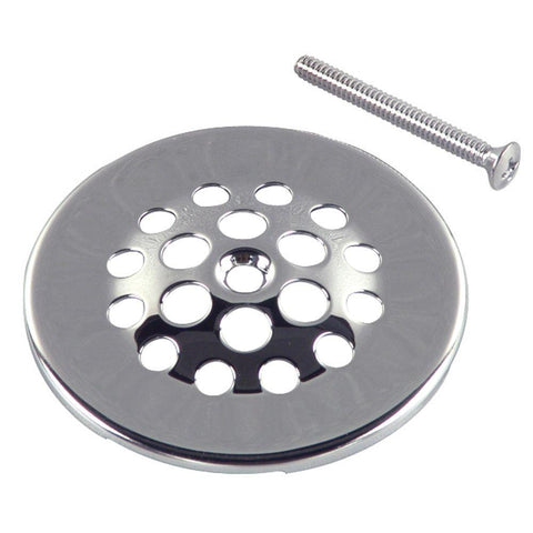 #HC1114 - Tub Shoe Strainer & Screw