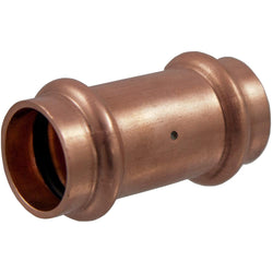 #PPCL0012 Coupling w/out Stop PxP 1/2