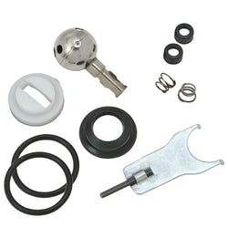 #HC9041 - Delta #2 Kit w/ Stainless Ball