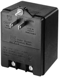 #ETF-233 - Sloan 24 Volt Plug In Transformer