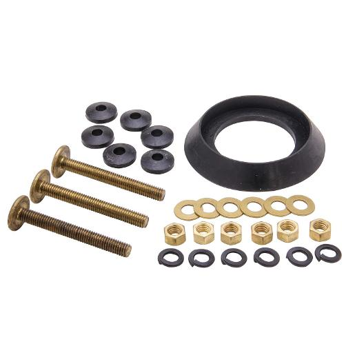 #HC8081 - Kohler 3 Bolt Tank to Bowl Kit