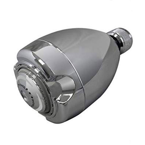 #HC1037-CP - Niagra Water Saving Shower Head