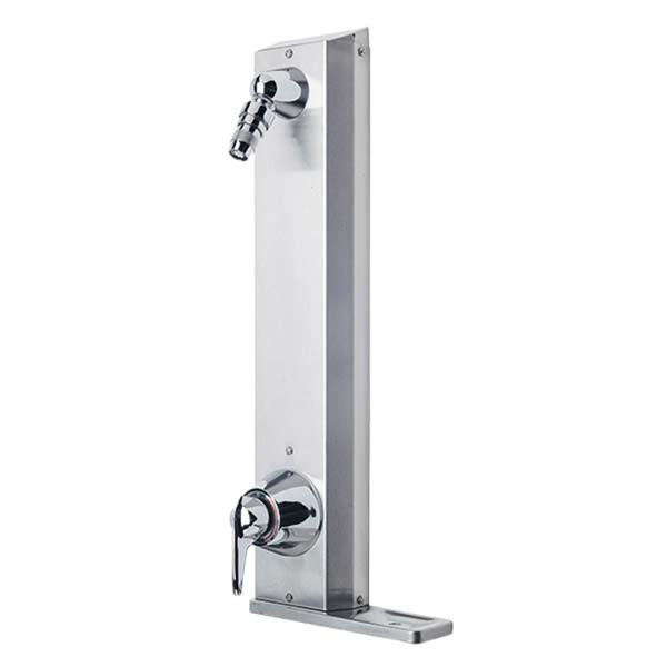 "#1-903S - Symmons - call for quote - ""Hydapipe"" Exposed Shower Unit"