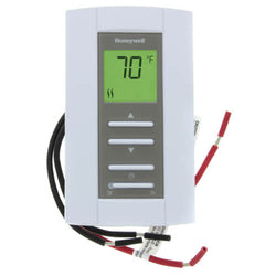 #TL7235A1003 - Honeywell LineVoltPro Digital, Non-Programmable, Electric Heat Thermostat