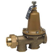 "#WAT25AUB-3/4 - 3/4"" Watts Water Pressure Reducing Valve"