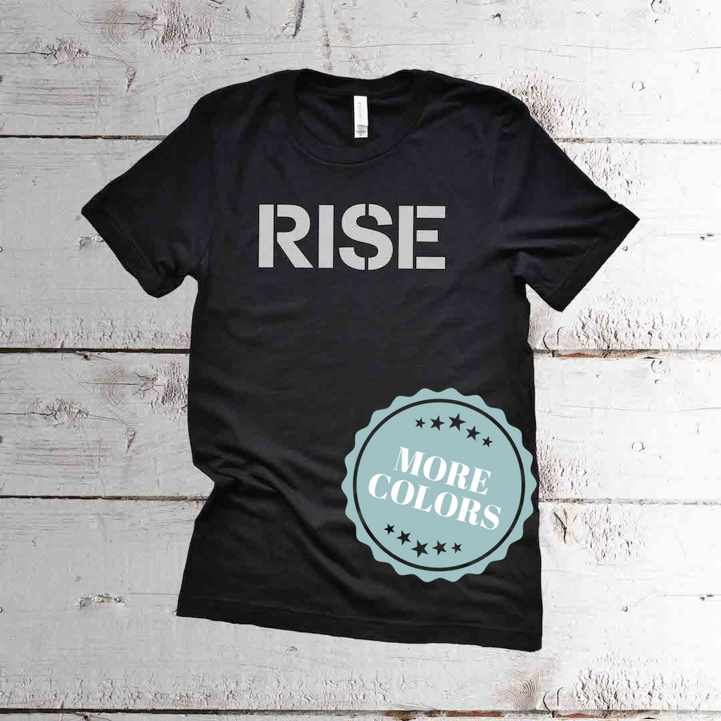 The Rise T-Shirt