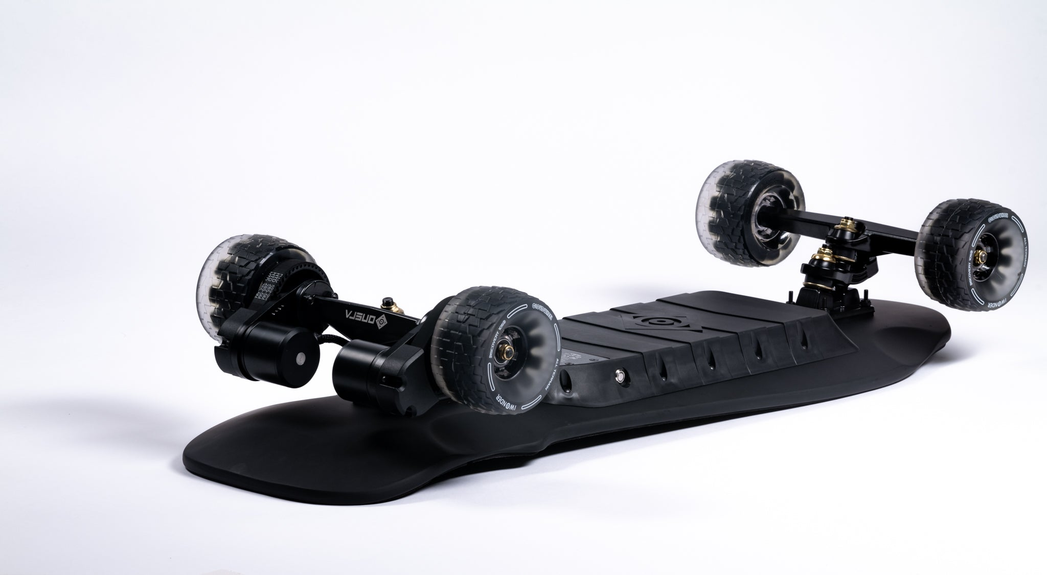 ONSRA Challenger - Belt Drive Electric Skateboard