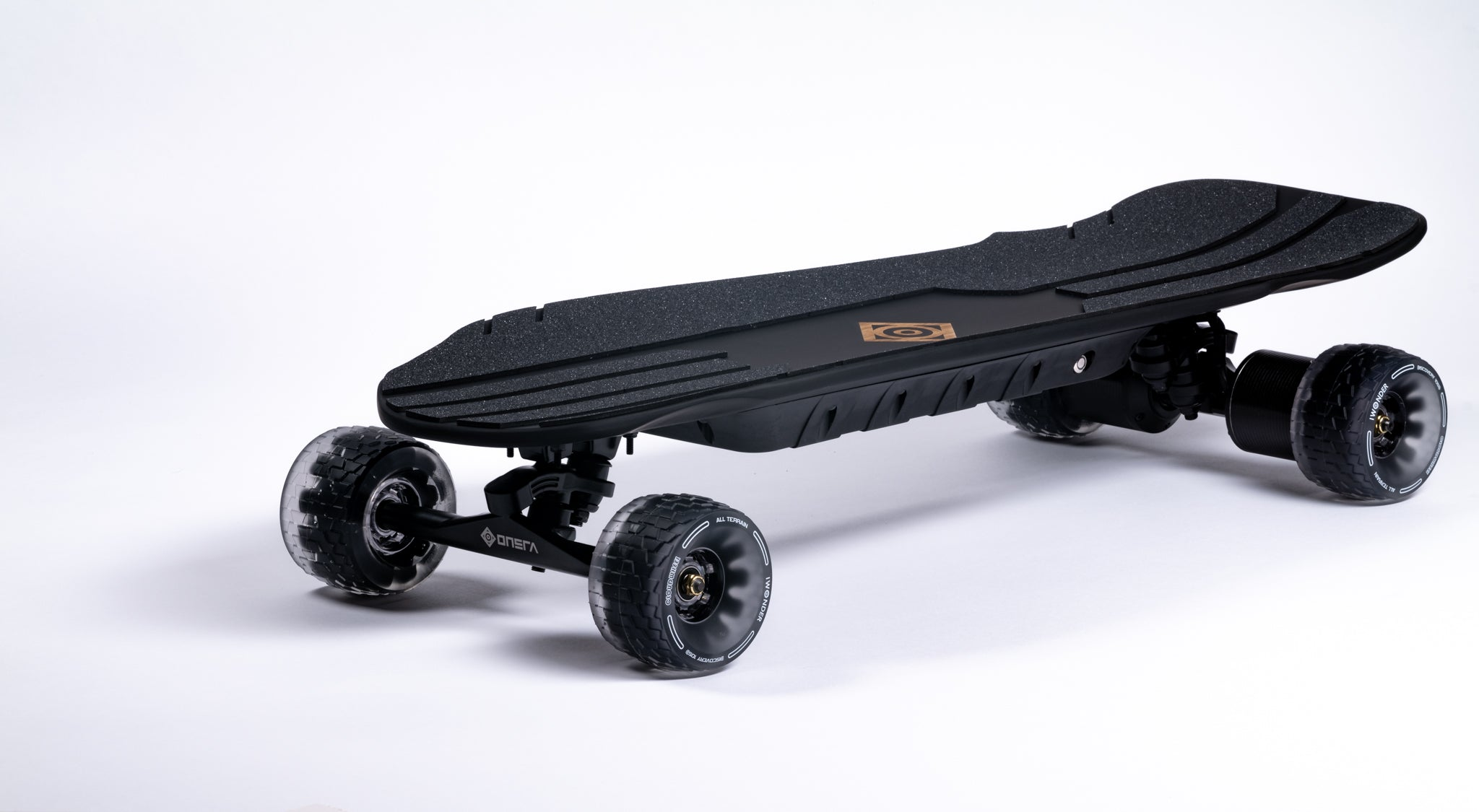 PREORDER APRIL - ONSRA Challenger - Direct Drive Electric Skateboard