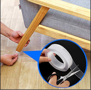 (New) Universal Waterproof Hook Tape (Out of Stock)