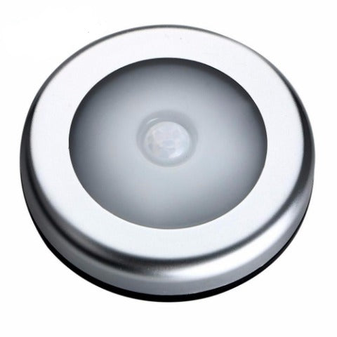 LED Motion Sensor Night Light