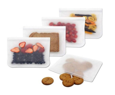 Smart Seal Freshness Bag