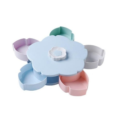 ONEUP Rotary Flower Tray