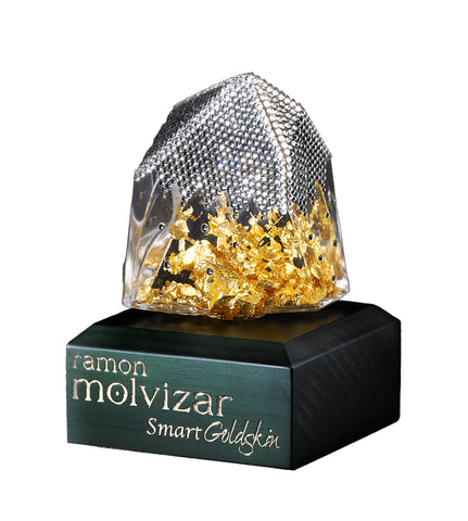 Smart Goldskin- Swarovski
