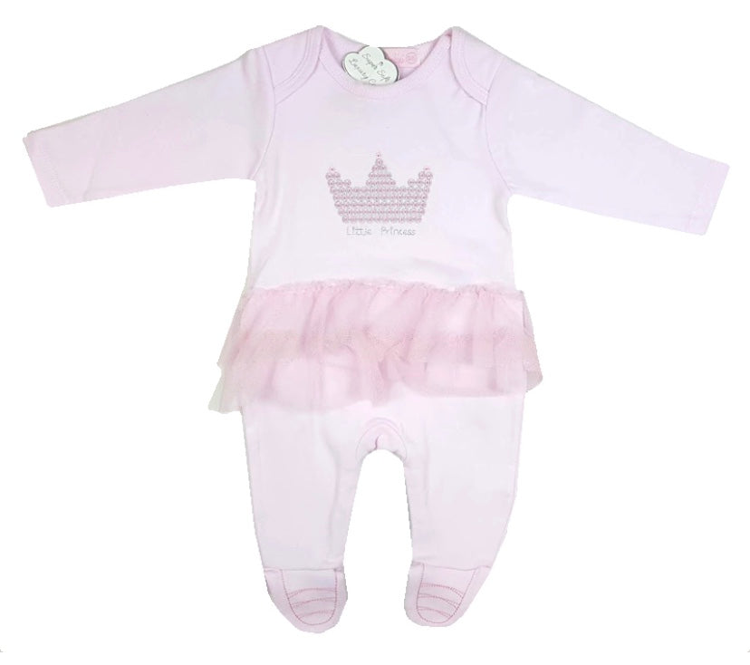 'Little Princess' TuTu All In One