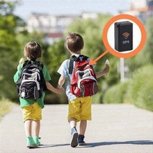 Load image into Gallery viewer, Magnetic Mini GPS Real-time