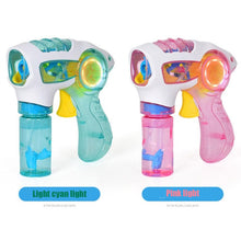 Load image into Gallery viewer, 🔥HOT SALE--Magic smoke bubble machine for kids