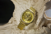 Load image into Gallery viewer, 65% OFF Golden Luxury Waterproof Fashion Watch