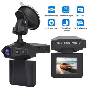 50% OFF /car camera 270 Degree Radar Mirror  Full HD Night Edition Can be used at home