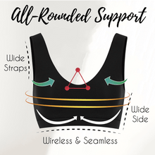 Load image into Gallery viewer, The Max Comfort Shaper Wireless Bra