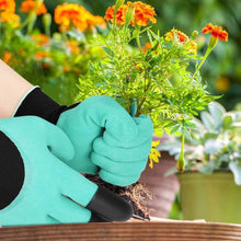 Load image into Gallery viewer, 1 Pair Trendise™ Gardening Gloves with claws