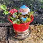 Load image into Gallery viewer, Little Gnome Planter