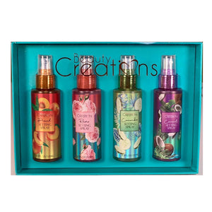 Setting Spray Set Collection