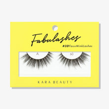 Load image into Gallery viewer, 3D Faux mink lashes