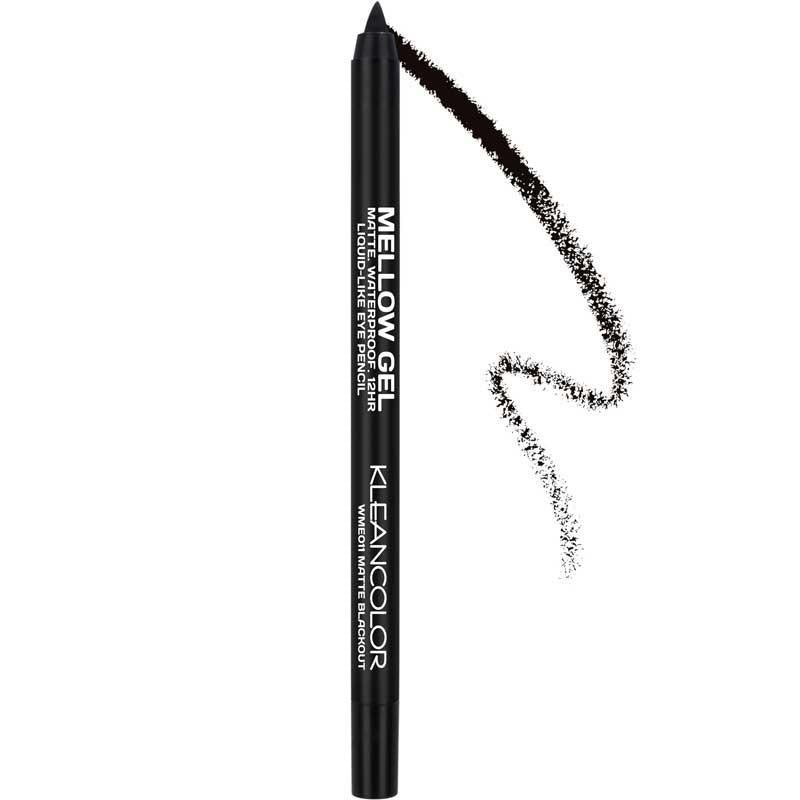 Gel Waterproof, Liquid-like Eye Pencil