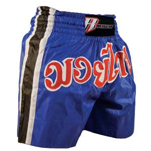 Revgear Thai Shorts