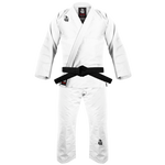 War Tribe Alpha Gi White (MEN & WOMEN)