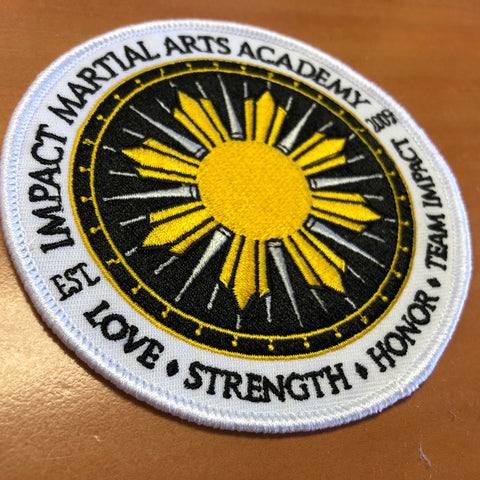 Impact Patch