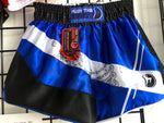 Thai Shorts Paed Tidt - Blue