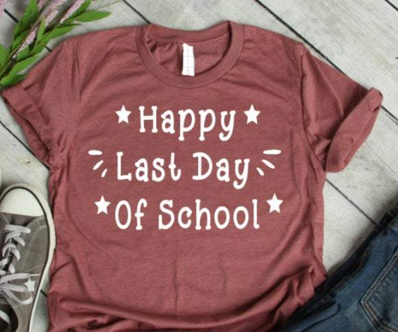 last day of school shirt teacher, gift for teachers, end of the year shirts for teacher, teacher appreciation gift