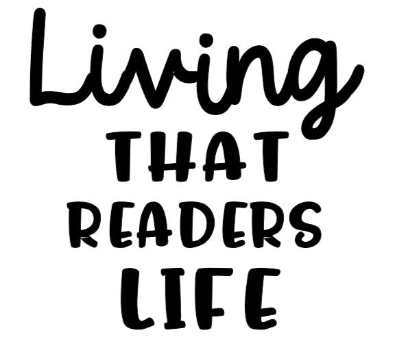 Living the Readers Life digital download