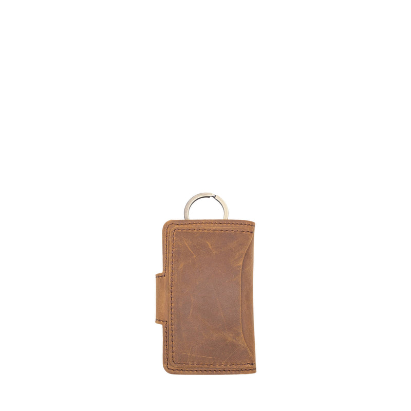 Key Holder Gammara Leather Tas Kulit Bandung Indonesia