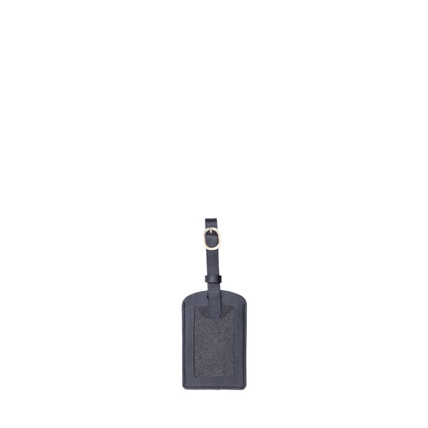 <b>Luggage Tag</b> <br>Black