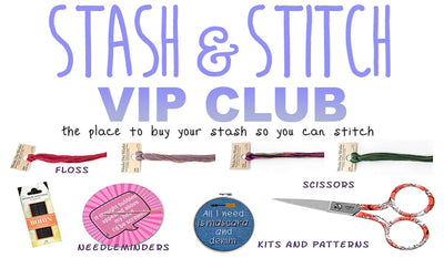 Get an early invitation to our upcoming VIP Club