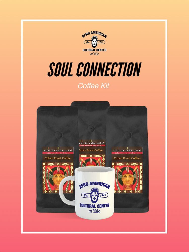 Soul Connection Coffee Kit