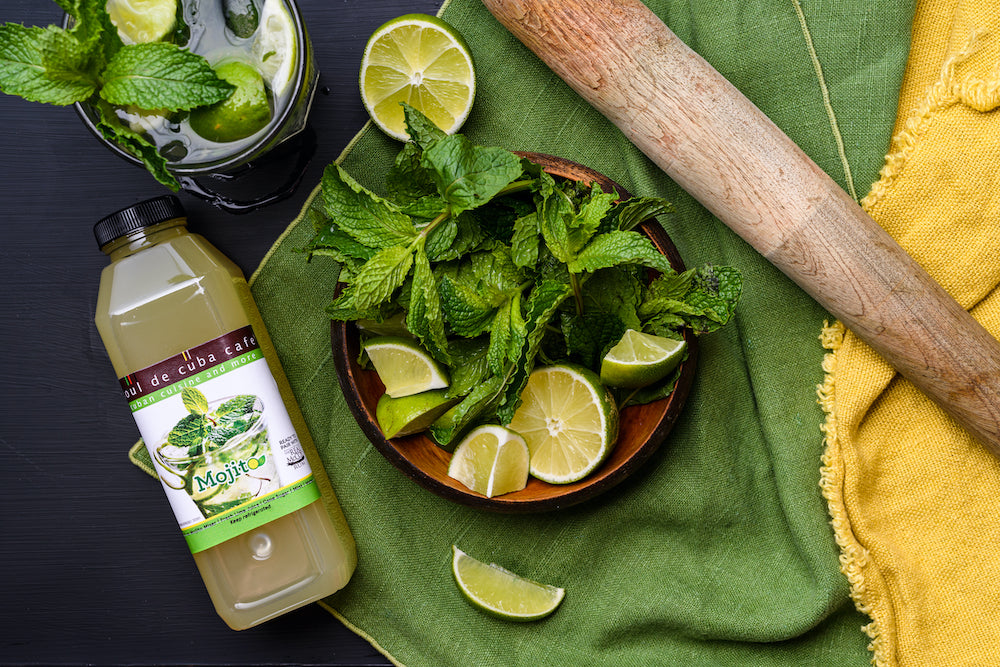 Load image into Gallery viewer, mojito mix - soul de cuba online market