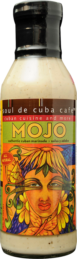 all natural traditional cuban mojo - soul de cuba online market