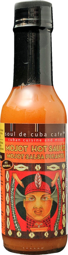 Load image into Gallery viewer, Mojot Hot Sauce