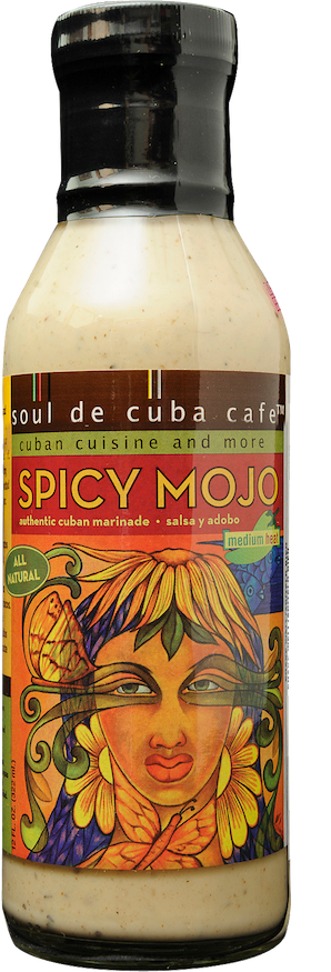 Load image into Gallery viewer, spicy mojo - soul de cuba online market