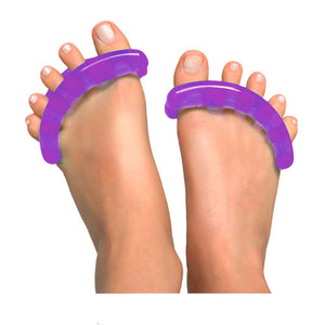 Extra Small Purple YogaToes