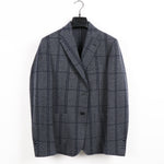 Load image into Gallery viewer, Made in Italy Navy Blazer