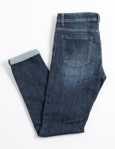 Blue Jeans, Made in Italy