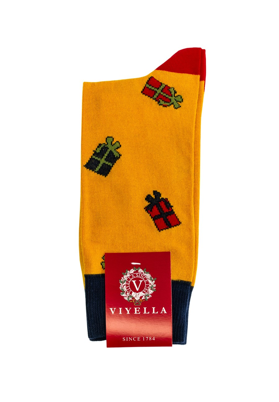 Men's Presents X-MAS Sock