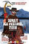 2018 Ouray Ice Festival