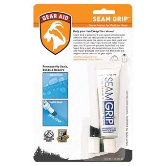 Seam Sealing Kit