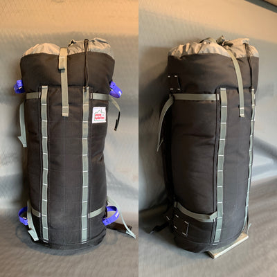 Alpine Machine 40 & 50 Liter Pack