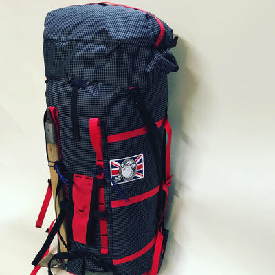 Alpine Machine 60 & 70 Liter packs - Alpine Luddites